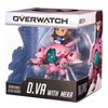Overwatch: Cute But Deadly XL - D.va With Meka