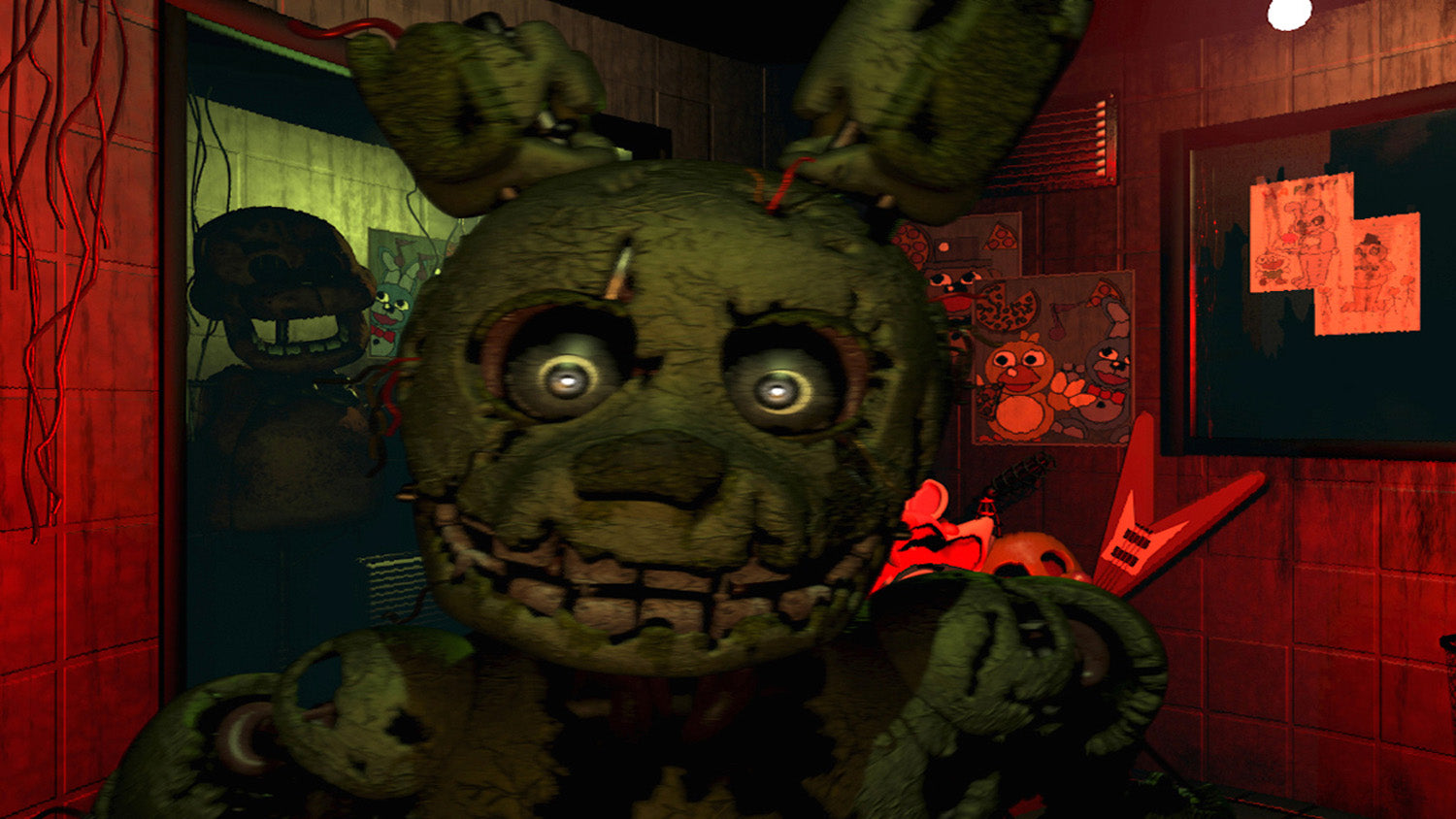 Five Nights at Freddy's - Core Collection - PlayStation 4