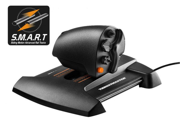 Thrustmaster TWCS Weapon Control System Throttle