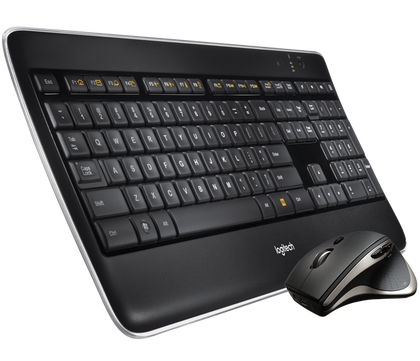 Logitech MX800 Keyboard & Mouse Combo