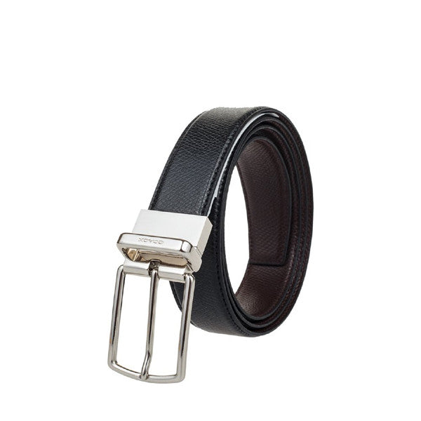 deb3616bf6ba ... Coach Modern Harness Cut-To-Size Reversible Smooth Leather Belt Black ( F59116) ...
