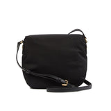 Marc Jacobs Preppy Nylon Mini Natasha Crossbody Bag Black