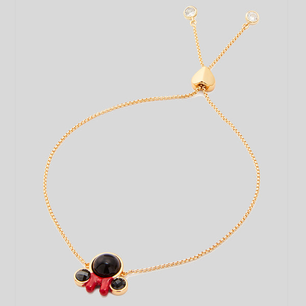 Kate Spade Disney x Kate Spade New York Minnie Slider Bracelet