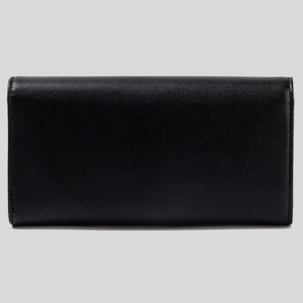 Love Moschino Wallet On Chain Black JC5640PP08KG