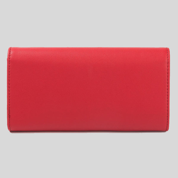 Love Moschino Wallet On Chain Red JC5640PP08KG