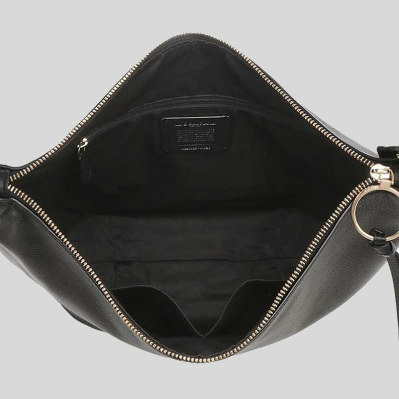 Coach Skylar Hobo Black 91029