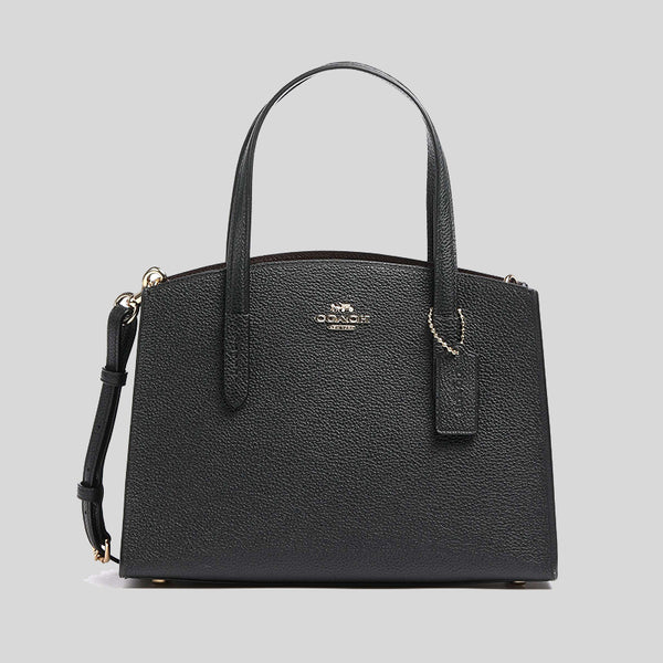 Coach Charlie Carryall 28 Tote Bag 29529