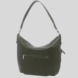 Coach Skylar Hobo Cargo Green 91029
