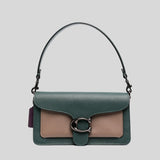 Coach Tabby Shoulder Bag 26 In Colorblock 76105