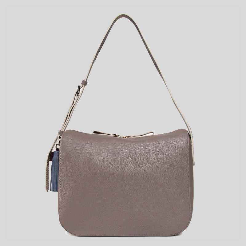 Kate Spade Anyday Medium Shoulder Bag PXR00248 Mineral Grey Multi