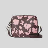 Kate Spade Newbury Lane Cammie Crossbody wkr00041 Pink Multi