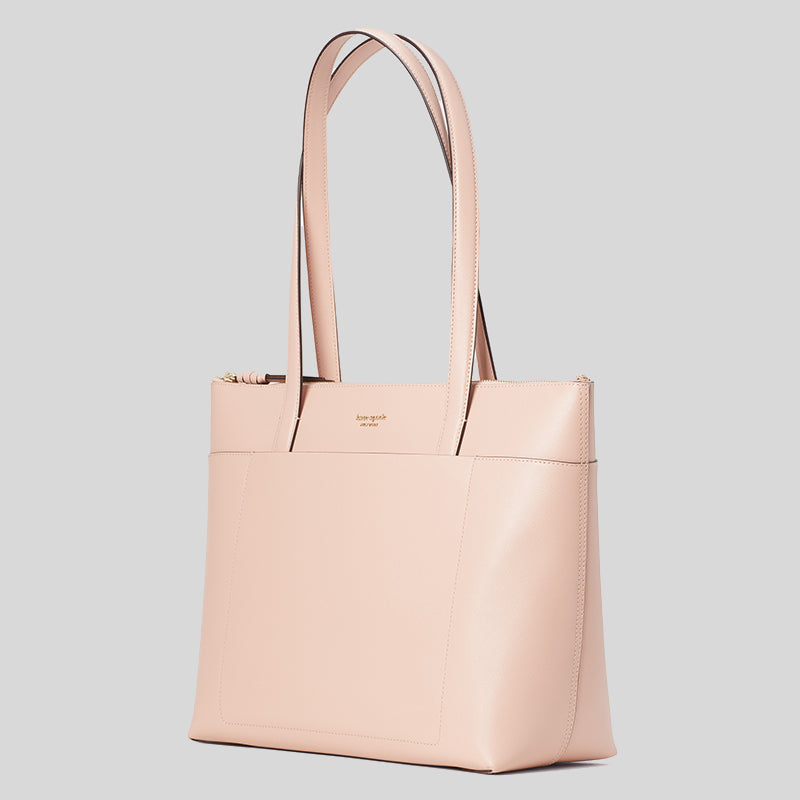 Kate Spade Willow Page Tote pxr00214 Rosy Cheeks