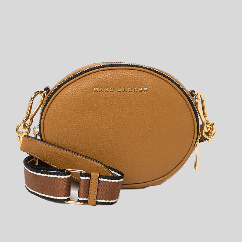 Marc Jacobs The Rewind Crossbody Brown Butter M0016411