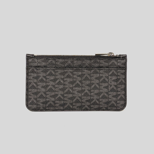 Michael Kors Gifting Long Zip Wallet 36S0LGFE6B Black