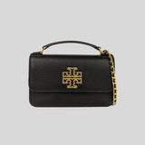 Tory Burch Britten Small Crossbody Bag Black 73509