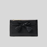 Kate Spade Hayes Small Wallet Black wlru5251