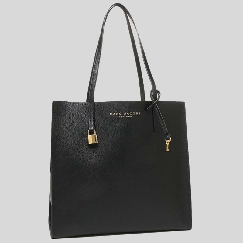 Marc Jacobs The Grind Tote Black M0015684