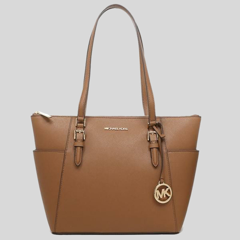 Michael Kors Charlotte Tote Luggage 35T0GCFT7L