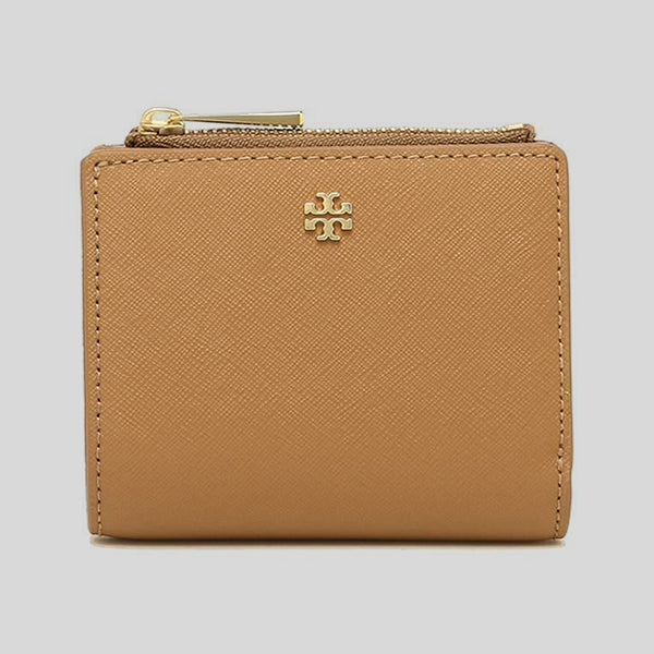 Tory Burch Emerson Mini Wallet Cardamom 52902 lussocitta