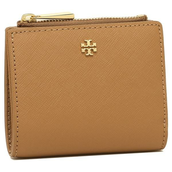 Tory Burch Emerson Mini Wallet Cardamom 52902