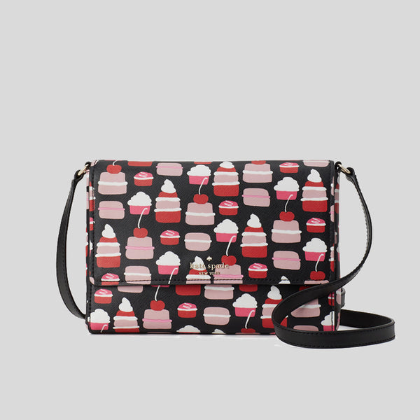 Kate Spade Cove Street Mini Pastries Dody Crossbody Bag wkr00007