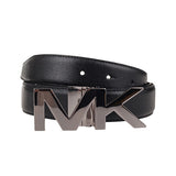Michael Kors Mens 4-in-1 Leather Belt Gift Set Box