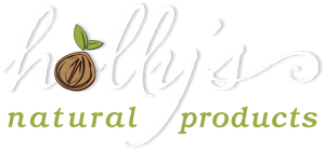 Holly's Natural Products