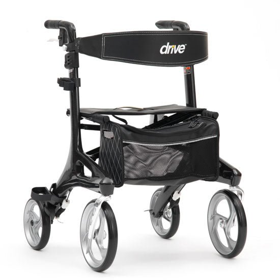 **NEW PRODUCT** Drive Carbon Fibre Nitro Super Light Weight Seat Walker