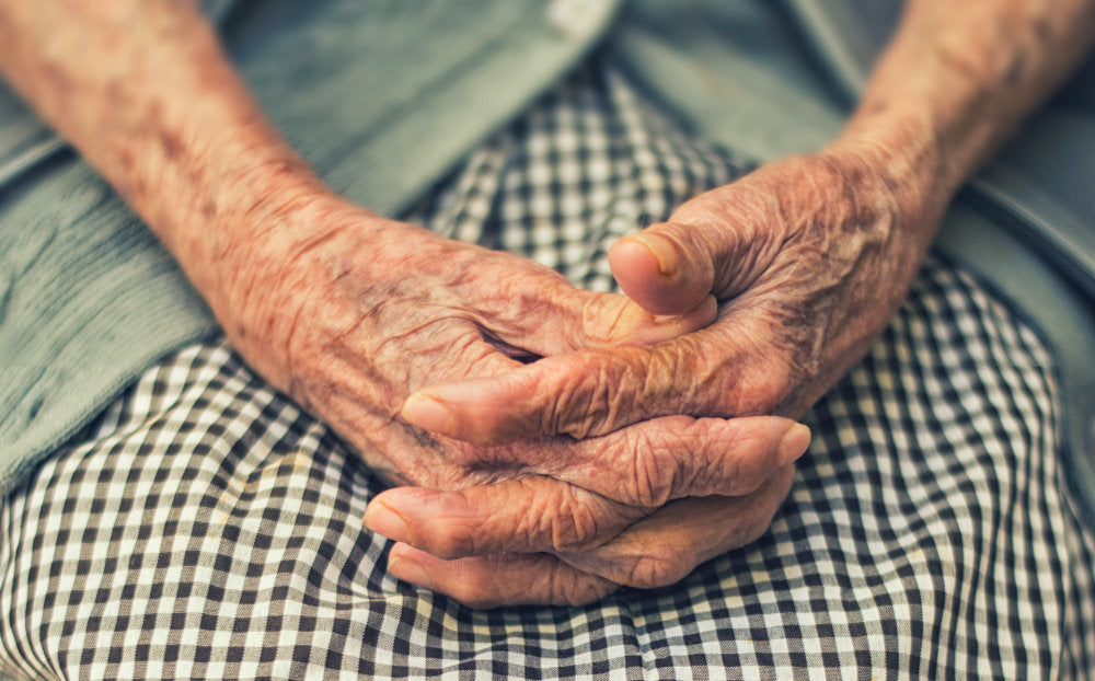 The Impact of COVID19 on elderly people in Australia - Aged Care Matters