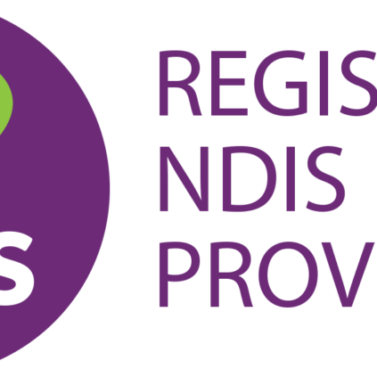 NDIS Registered Provider
