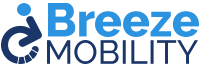 Breeze Mobility Logo