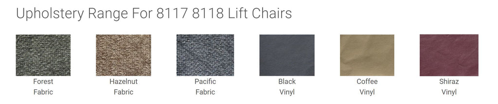 Lift Chair 8117