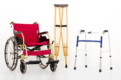 Walking Aids Mobility