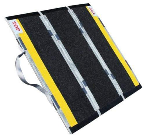 Decpac Mobility Ramp - Multipurpose, Breeze Mobility
