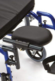 Drive -  Amputee Support for XS2 & SD2 Wheelchairs, Breeze Mobility