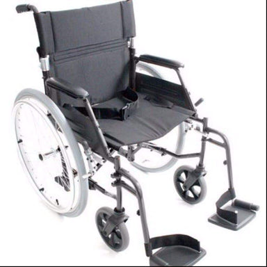 Care Quip - Neos Wheelchair NC1060 by Care Quip