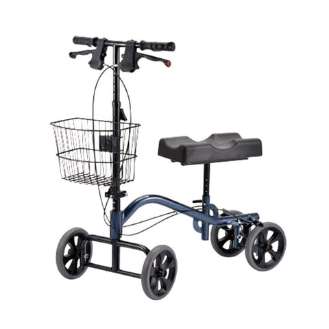 Care Quip - Knee Walker, Breeze Mobility