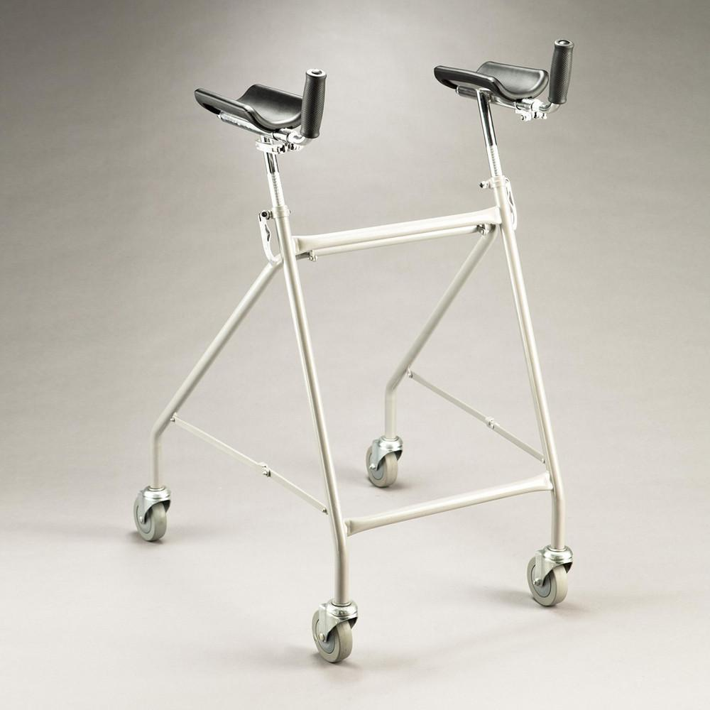 Care Quip - Walking Tutor - 4 Castors 2700 HC0100 by Care Quip