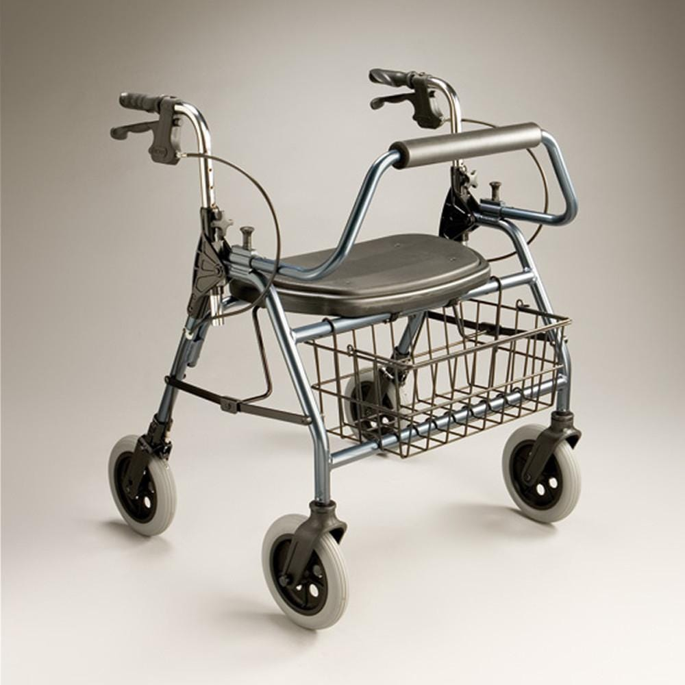 Care Quip - Galaxy Walker / Rollator by Care Quip