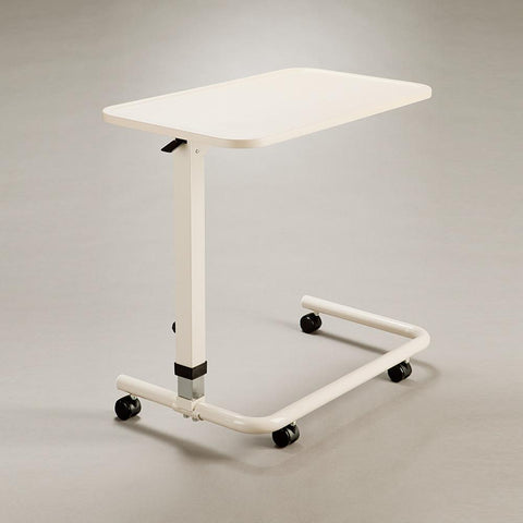 Care Quip - Over Bed/Chair Table Spring Loaded 3028
