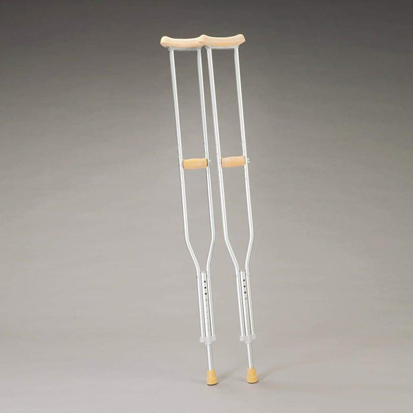 Care Quip - Underarm Crutches 350
