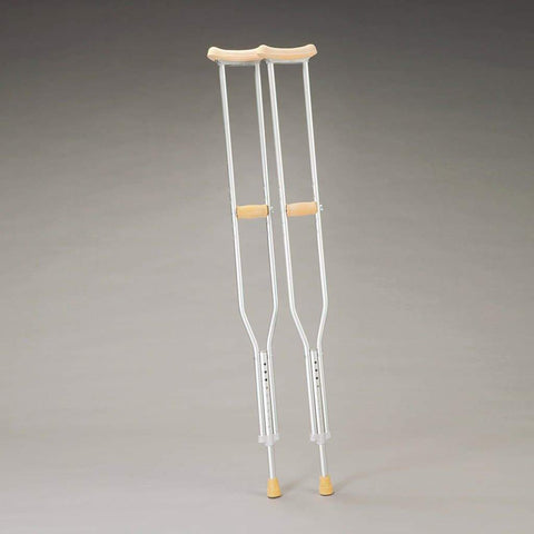 Care Quip - Underarm Crutches 350, Breeze Mobility