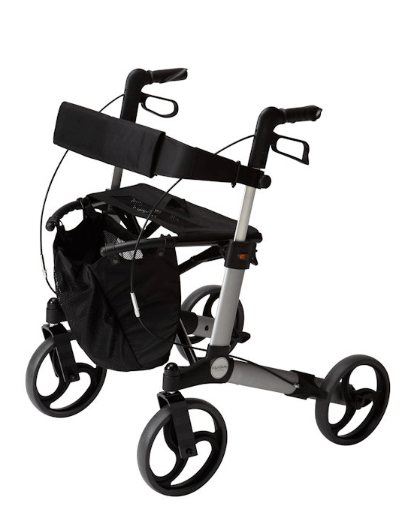 Alpha 419 Rollator 57027 by Quintro Health Care