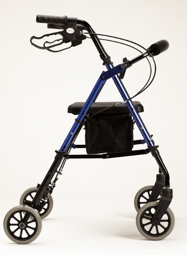 Alpha 426 Rollator by Quintro Health Care