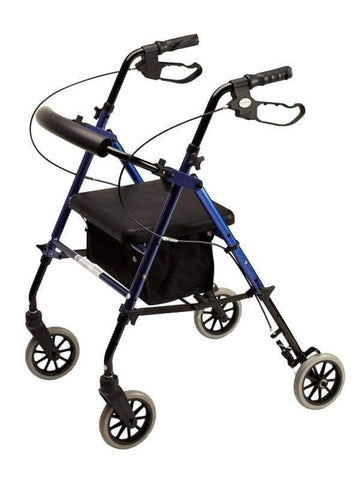 Alpha 426 Rollator, Breeze Mobility