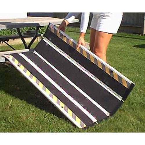 Decpac Mobility Ramp - Senior by Care Quip