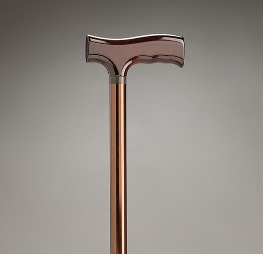 Care Quip - Walking Stick - Timber Handle 580, Breeze Mobility