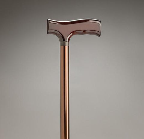 Care Quip - Walking Stick - Timber Handle 580