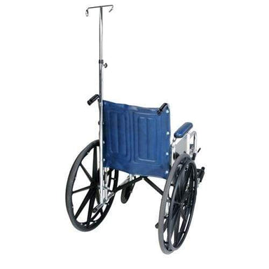 Drive - IV Pole for Wheelchair STDS820AU by Drive