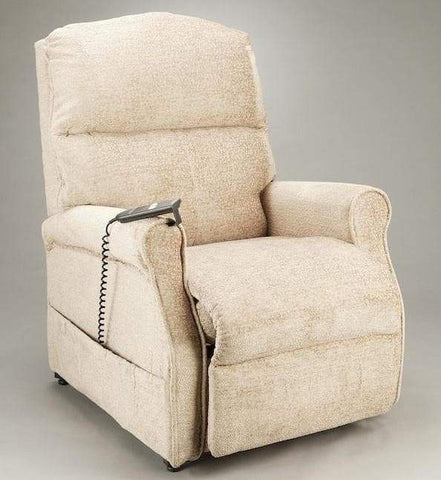 Care Quip - Monarch Chair 8117, Breeze Mobility